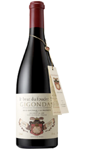 Brut de Foudre - Gigondas