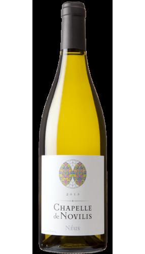 Néus Blanc - Vin BIO